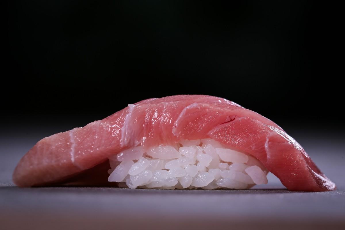 Kosushi Miami Beach Restaurant Tuna Nigiri