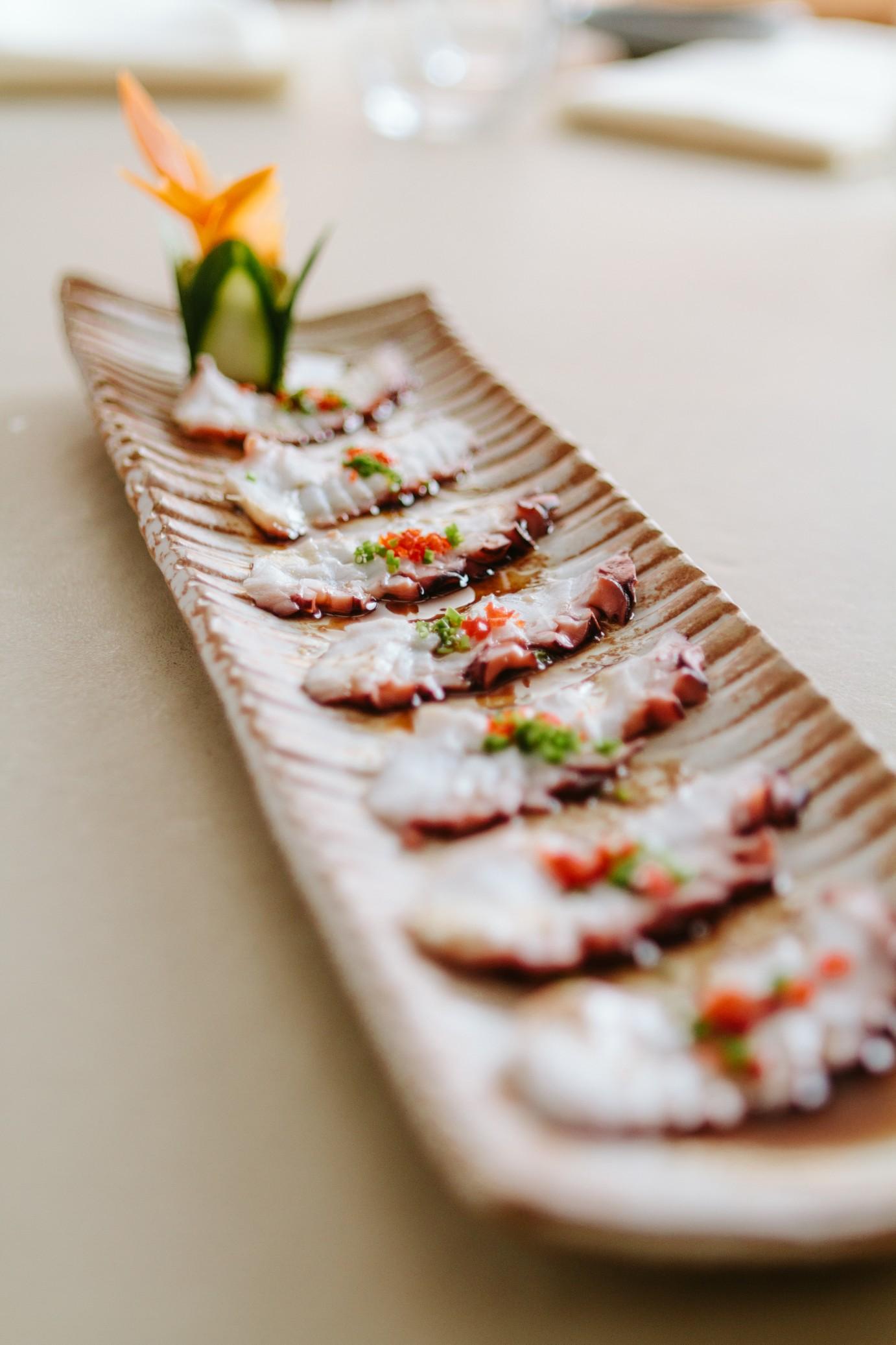 Japanese Sushi Restaurant in Miami Beach Kosushi
