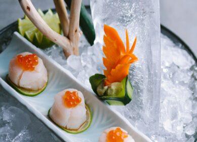Kosushi Miami South Pointe Sushi Restaurant